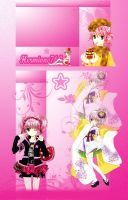 My Amu Youtube BG by xXLolipopGurlXx