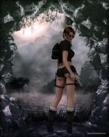 Lara Engineered by JpauCroft
