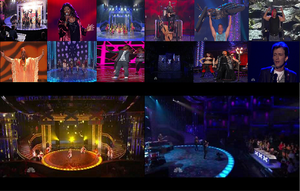 AGT 2010 Week 2 Reviews/Guest Performers Included by Amelia411