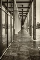 vanishing point by marrciano
