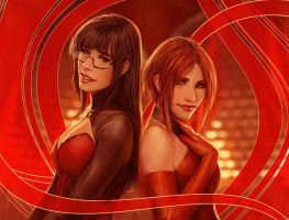 sunstone book 2- bonus stuff by shiniez