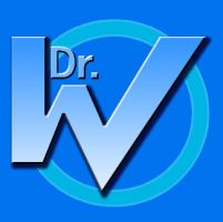 Dr Wily Logo by octobomb