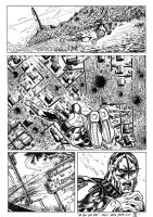 NOVA PAG4 INKS -No place like home- 2012 by barfast