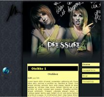 Old Layout by FromPressure