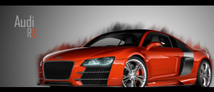 Audi R8 Signature by Quarion-Design