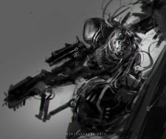 Death Impact by benedickbana