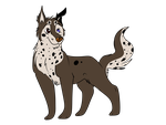 SoW Adopt - Dalmatian/Husky Male Mix: CLOSED by Wolf-Chalk