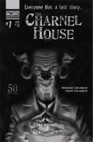 The Charnel House #1 (cover/text) by 80C