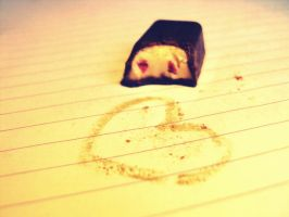 For The Love Of Chocolate II by trepas