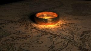 The One Ring by rastko96