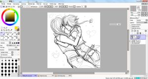 KH WIP by Maximum-Delusion