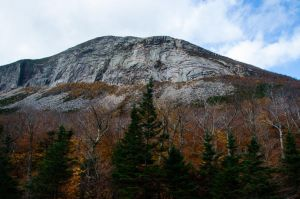 White Mountains  Fall Foliage  097 by FairieGoodMother