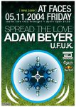 adam beyer at faces by can