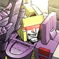 G1 Blitzwing by yorozubussan