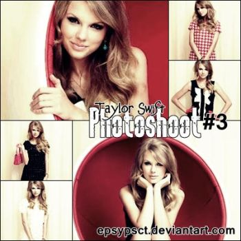 Photoshoot Taylor Swift 3 by EPsyPscT