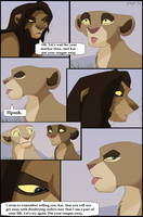My Pride Sister Page 52 by KoLioness