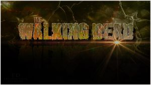 The Walking Dead -HD by TDProductionStudios