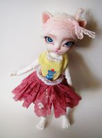 Hujoo junkyspot Freya for sale by hellohappycrafts