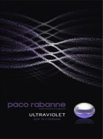 Paco Rabbane series ad III by suhela