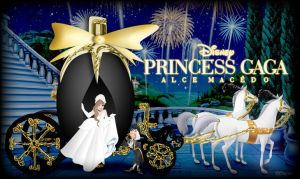 Princess Gaga Carriage by Alce1977