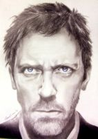 Dr. G. House by MaRLaBLaCK91