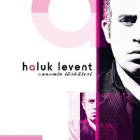 Haluk Levent Cd Cover by Aykuts