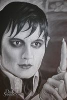 Barnabas in Charcoal by Tabatha89