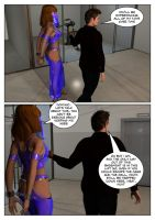 From Co-Worker to Captive- Chapter 3 Page 4 by Abduction-Agency