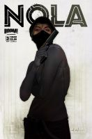 Nola cover 3 by theirison