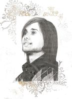 30 Minutes to Jared by TheJellyKat