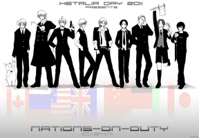 .: Hetalia Day 2011 :. by Radical-Rhombus-XD