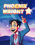 Gemsona: Phoenix Wright by Rebel-Monster