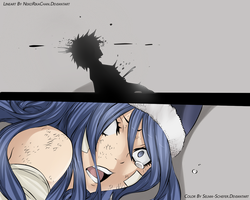 Fairy Tail 334 by Selma-Schefer