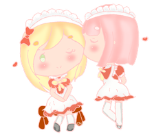 .: CM : French-Toast212 :. by choli-adopts