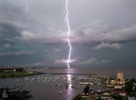 The day of the storm by talikf