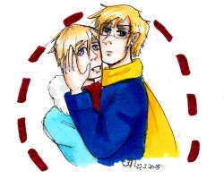 APH Sweden Finland by AnnHolland