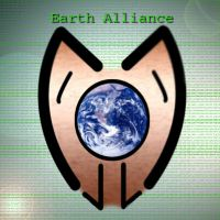 Earth Alliance by Anvilous