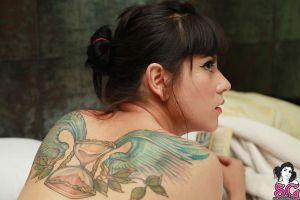Popet Suicide @ SuicideGirls.com by SuicideGirls