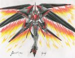 Seraph MKII Version 1 by Sirosis