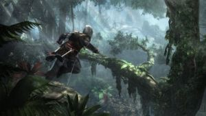 Assassin's Creed Iv Black Flag Wallpapers by talha122