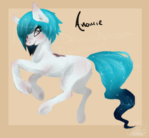 Anomie Commission by Acidiic