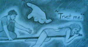 Ivy and Tristan - Trust Me by art-is-an-expression