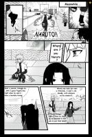 Naruto's family life page 9 by MrGilbertBeilschmidt