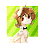GIFT: Jay by ten-dril