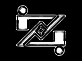 Zod Logo 2 by VampirGoth