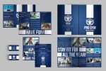 Brochures Templates by andre2886