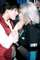 Gokudera - Anyone but you by FujimiyaRan