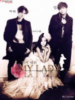 MY LADY cover manipulation stock by  PiXielver  by Aiikim88