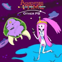 Adventure Time: Other PB by MiharutheKunoichi