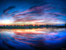 two worlds HDR by Innadril
